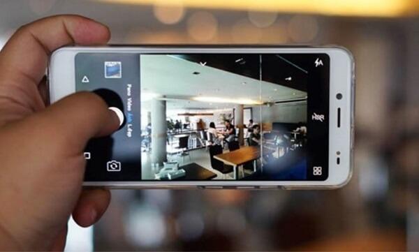 Mobiistar E Selfie Thay Camera Truoc 1