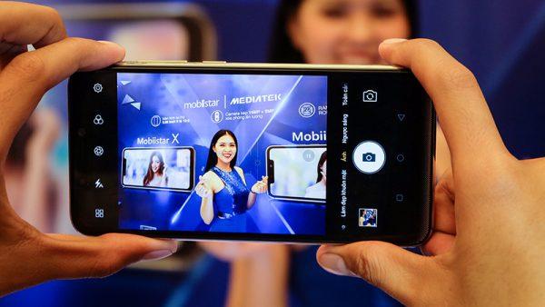 Mobiistar X Camera Khong Lay Net Camera Bi Mo(1)