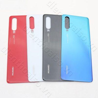 Nap Lung Huawei P30 2