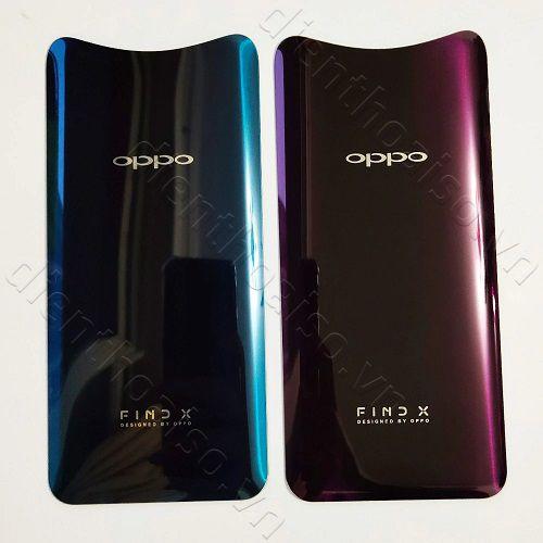 Nap Lung Oppo Find X