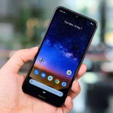 Nokia 2 2 Mat Cam Bien Anh Sang Cm Bien Tiem Can 3