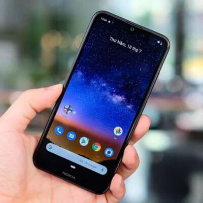 Nokia 2 2 Thay Pin 3