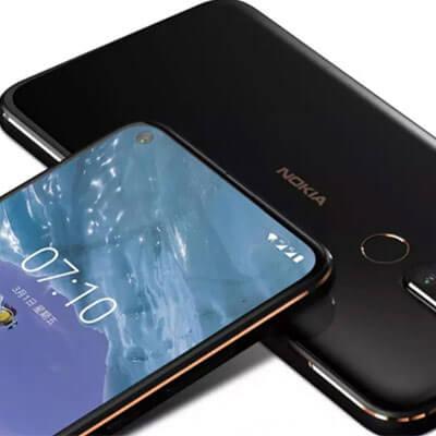 Nokia 2 2 Thay Rung 3