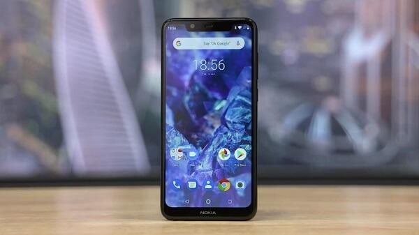 Nokia 51 Plus Loa Nho Loa Re