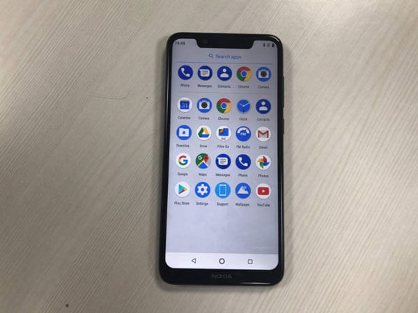 Nokia 51 Plus Loi Ic Sac Khong Nhan Sac 1