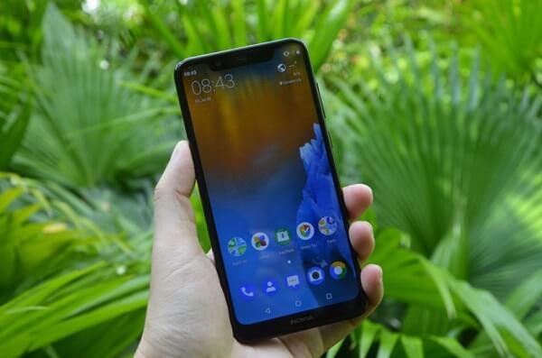 Nokia 51 Plus Loi Ic Sac Khong Nhan Sac 2