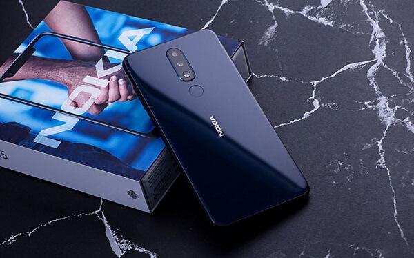 Nokia 51 Plus Loi Ic Sac Khong Nhan Sac