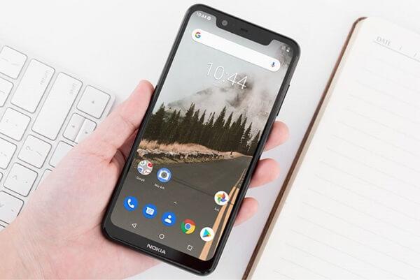 Nokia 51 Plus Mat Song Song Yeu
