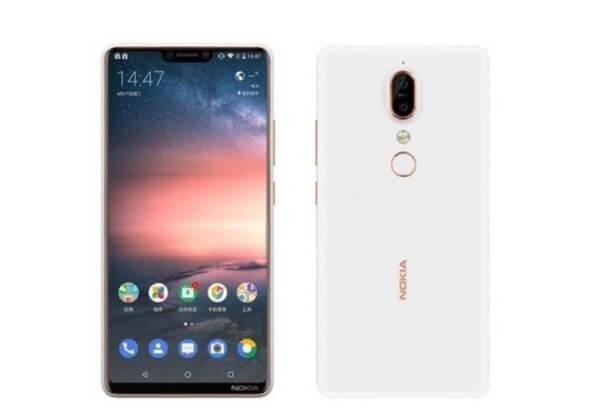 Nokia 51 Plus Mat Wifi 1