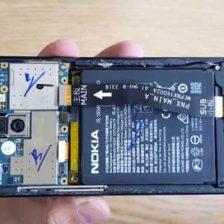 Nokia 51 Plus Thay Pin 3