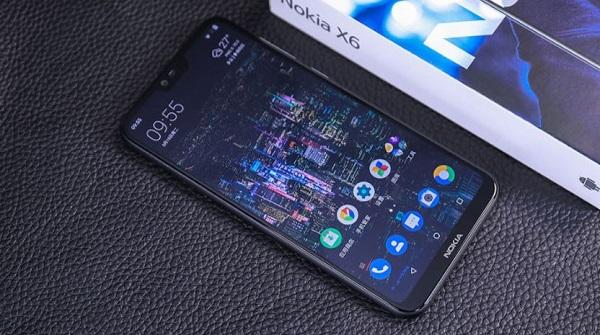 Nokia 51 Plus Thay Rung 1