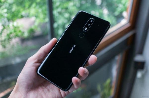 Nokia 51 Plus Thay Rung 2