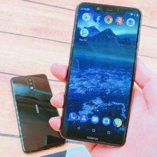 Nokia 51 Plus Thay Rung 3