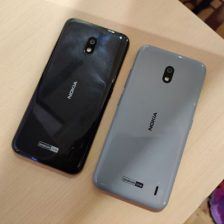 Nokia2 2 Thay O Sim Gay Chan Sim 2