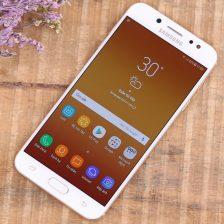 Thay Rung Samsung C8(2)