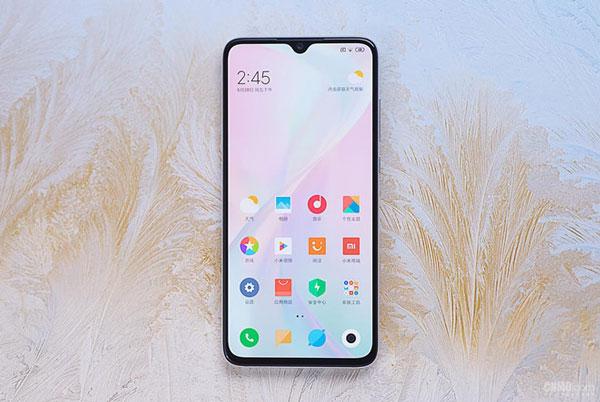 Xiaomi Mi Cc9 Thay Man Hinh 1