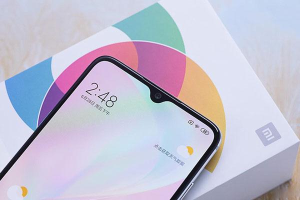 Xiaomi Mi Cc9 Thay Man Hinh 2