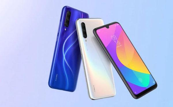 Xiaomi Mi Cc9 Thay Nap Lung