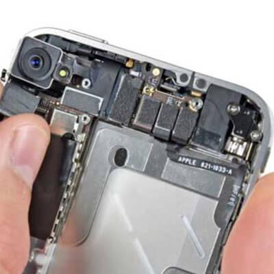 Zenfone Max Pro M2 Thay Camera Sau 3
