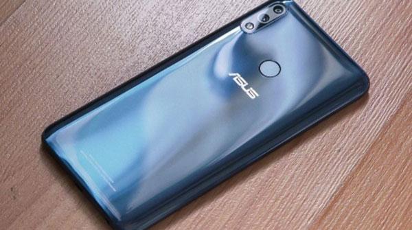 Zenfone Max Pro M2 Thay Vo Thay Suon 1