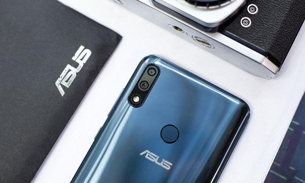 Zenfone Max Pro M2 Thay Vo Thay Suon 2
