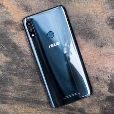 Zenfone Max Pro M2 Thay Vo Thay Suon 3