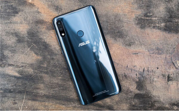 Zenfone Max Pro M2 Thay Vo Thay Suon