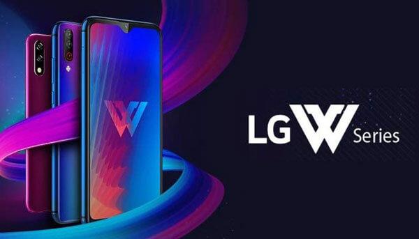 Lg W10 W30 W30 Pro Thay Nap Lung 2