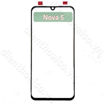 Mat Kinh Huawei Nova 5