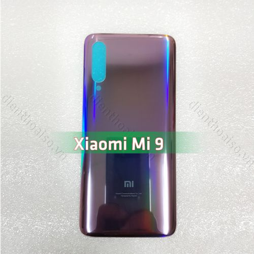 Nap Lung Xiaomi Mi 9 Hong