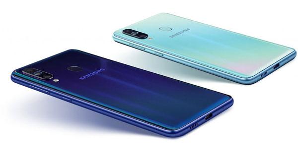 Samsung M41 Thay Nap Lung