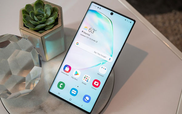 Samsung Note 10plus Mat Song Song Yeu Thay Ic Song 2