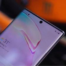 Samsung Note 10plus Thay Loa Loa Nho Loa Re 3