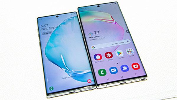 Samsung Note 10plus Thay Van Tay Khong Nhan Van Tay 1