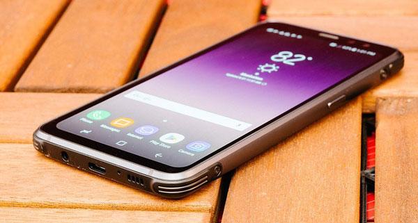 Samsung S9 Active Mieng Dan Cuong Luc 1