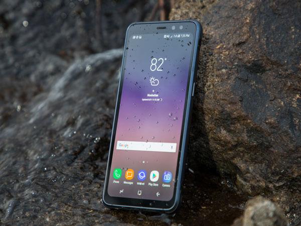 Samsung S9 Active Mieng Dan Cuong Luc 2
