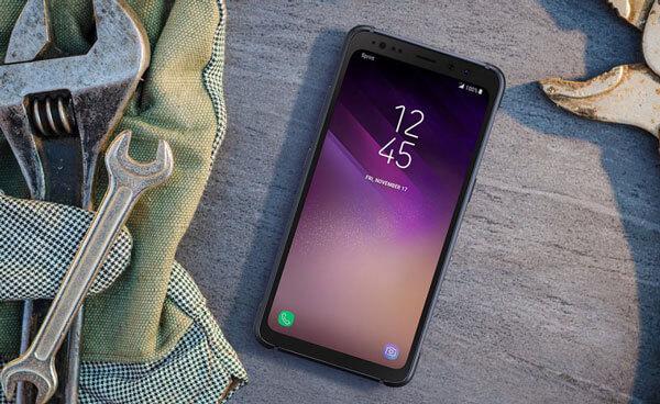 Samsung S9 Active Thay Man Hinh 2