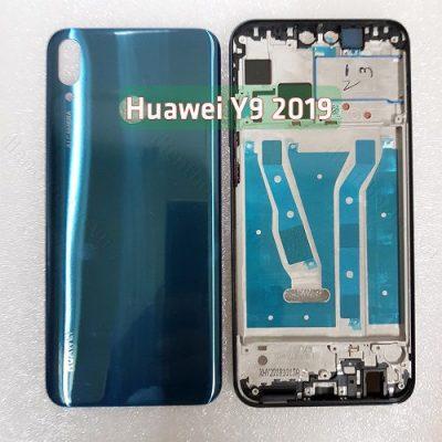 Suon Vo Huawei Y9 2019