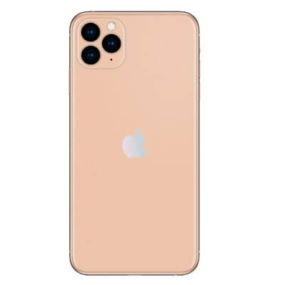 Iphone11 Pro Thay Nap Lung 2