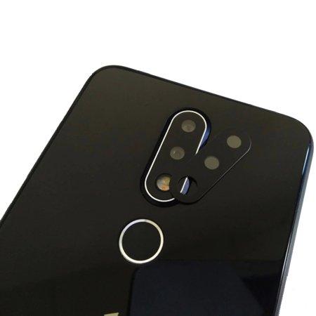 Kinh Camera Nokia 6 1 Plus X6 3