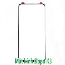 Mặt Kính Oppo K3 3