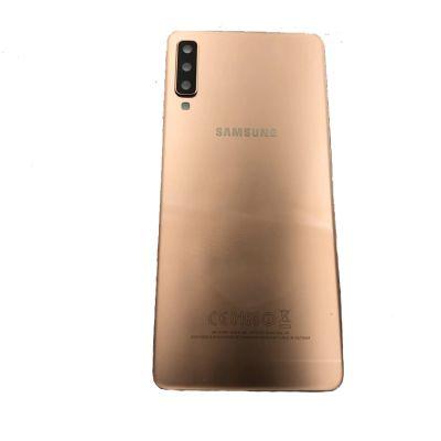 Nap Lung Samsung A7 2018 Vang