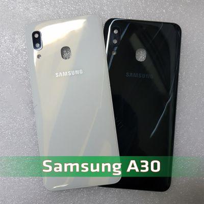 Nap Lung Sau Samsung A30 Co Camera Trang Den
