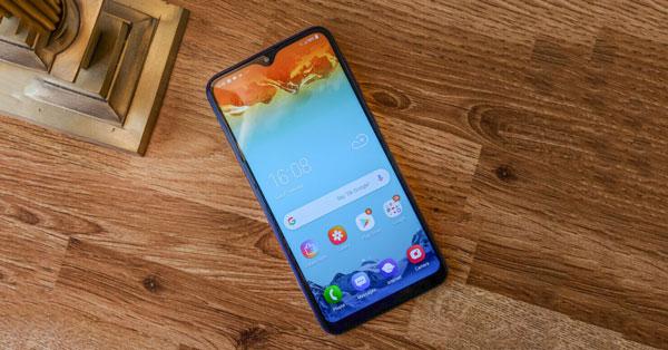 Samsung A10s Thay Man Hinh 1
