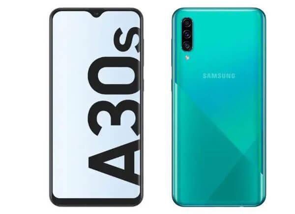 Samsung A30s Thay Mat Kinh