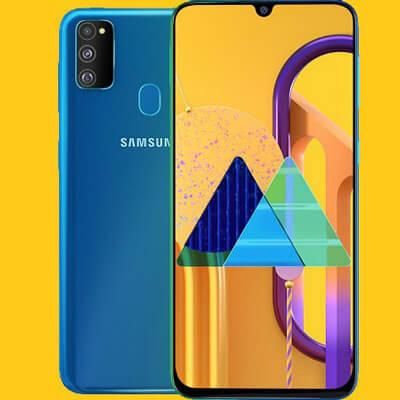 Samsung M30s Thay Man Hinh3