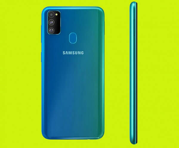Samsung M30s Thay Nap Lung 1