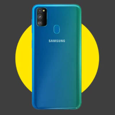 Samsung M30s Thay Nap Lung 2