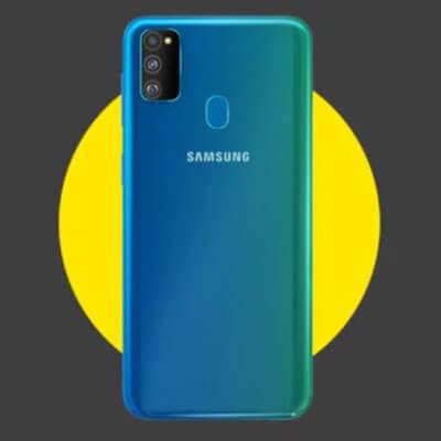 Samsung M30s Thay Nap Lung 2