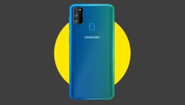 Samsung M30s Thay Nap Lung